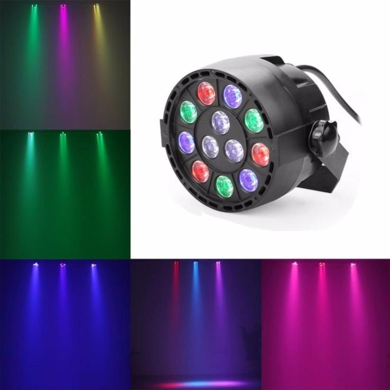 Đèn sân khấu Led mini Par Light 12 Led
