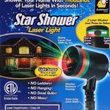 Đen Trang Tri Ngoai Trời Laser Star Shower Hà Nội