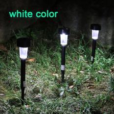 combo 6 chiếc đèn trang trí sân vườn năng lượng mặt trời tự động - HT410