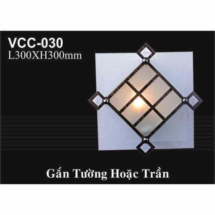 Đèn TƯỜNG VCC030