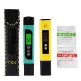 Mua Digital Ph Meter Lcd Tds Water Purity Ppm Filter Hydroponic Tester Pen Intl Mới