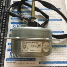 Ôn Tập Tốt Nhất Động Cơ Brushless 3 Pha 310Vdc 30W 220Vac Chỉnh Lưu 900Rpm 1 35Kg Lam May Phat Điện Sức Gio