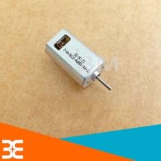 Hình ảnh Động Cơ Mô Tơ Mini 180 6VDC 25000RPM