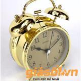 Giá Bán Đồng Hồ Bao Thức Clock 6040 Phu Kien Hot