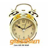 Chiết Khấu Đồng Hồ Bao Thức Clock 6040 Vang Có Thương Hiệu