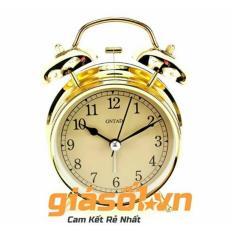 Chiết Khấu Đồng Hồ Bao Thức Clock 6040 Vang