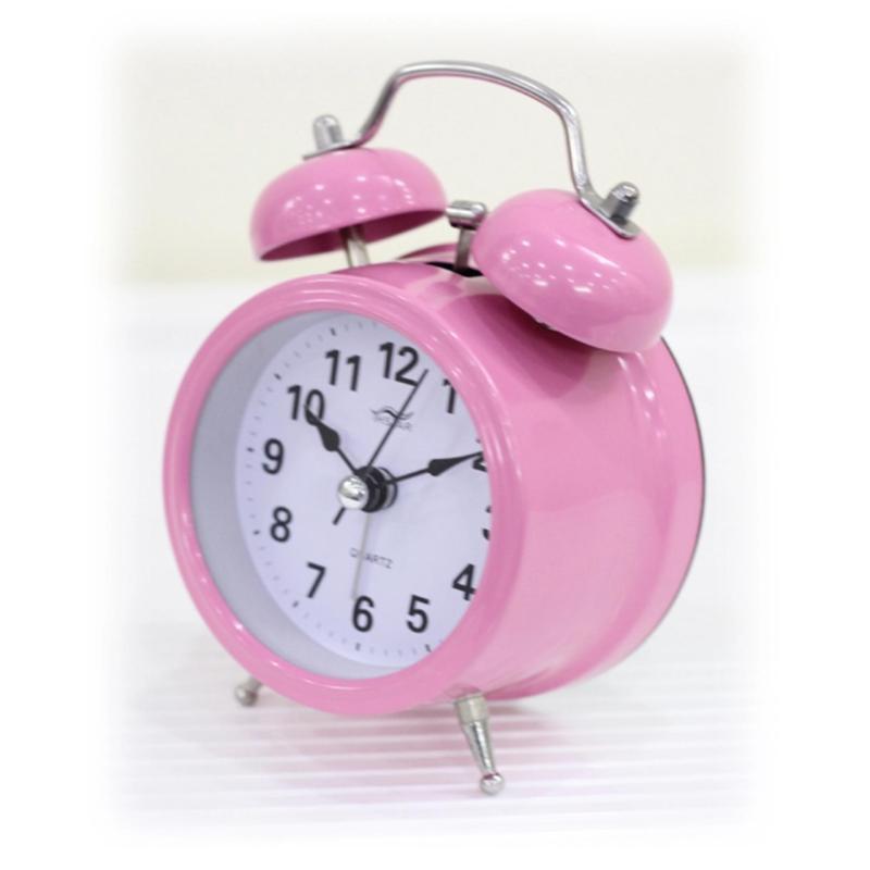 Đồng hồ báo thức để bàn Mini Alarm cao cấp HH494 bán chạy
