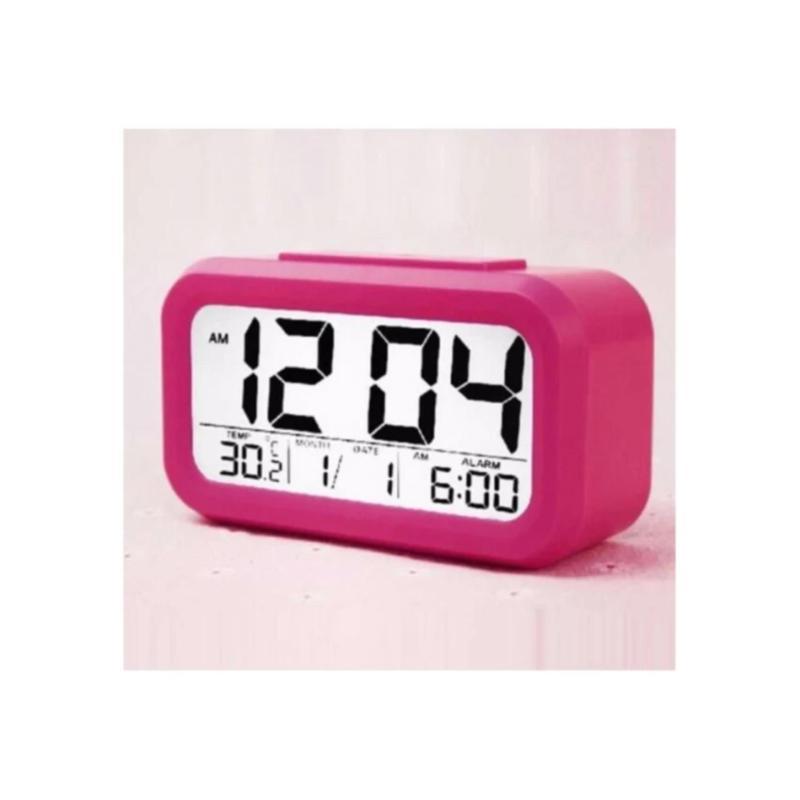 Đồng hồ báo thức kỹ thuật số 4 trong 1 bán chạy