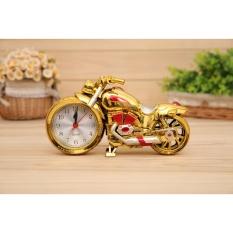 Nơi bán Đồng hồ để bàn báo thức hình xe mô tô