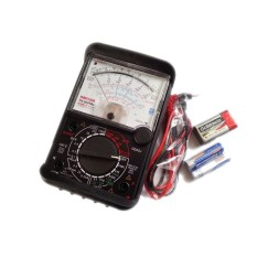 Đồng hồ đo điện SamWa YX-360TRE Siêu bền