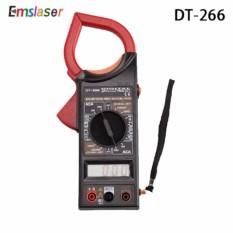 Đồng hồ đo điện Volt Ohm Amp AC/DC đa năng DT266 chuyên nghiệp