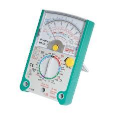 Đồng hồ đo kim Proskit MT-2017 V.1