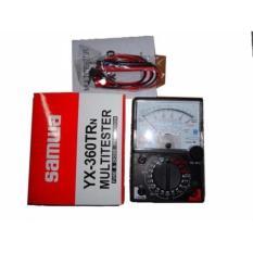 Đồng hồ đo kim vạn năng Samwa YX-360TRE