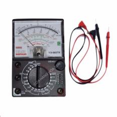 Hình ảnh Đồng hồ đo kim vạn năng VOM YX-960TR (Cửa hàng Hoa Sen)