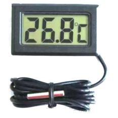 Hình ảnh Đồng hồ đo nhiệt độ mini