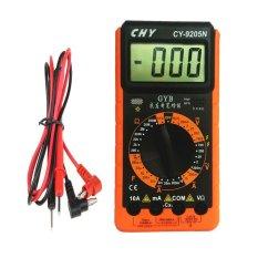 Đồng hồ đo vạn năng cho thợ điện tử CHY CY-9205N (TD)