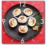Ôn Tập Đồng Hồ Tranh Sushi Dyvina 1T3030 12