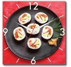 Mua Đồng Hồ Tranh Sushi Dyvina 1T3030 12
