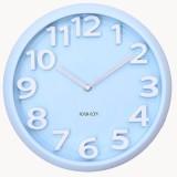 Mua Đồng Hồ Treo Tường Kim Troi Kiểu Dang Đẹp Aoyun Clock Bh92