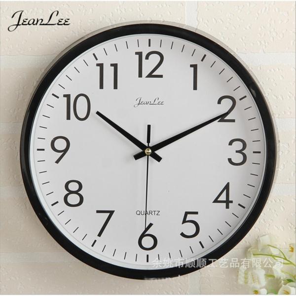 Nơi bán Đồng hồ treo tường tròn JeanLee