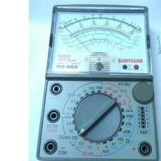 Đồng hồ vạn năng Samwa kh965