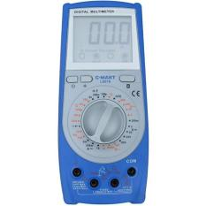 Đồng hồ vạn năng VOM L0016 C-MART