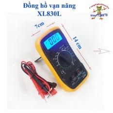 Đồng hồ VOM đo vạn năng XL830L
