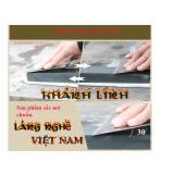 Bán Dụng Cụ Bếp Bộ Số 7 Phở Chặt Can Gỗ Tron Bai Thai Chuối Bột Bằng Nhip 100 Khanh Linh Đa Sỹ Nhập Khẩu
