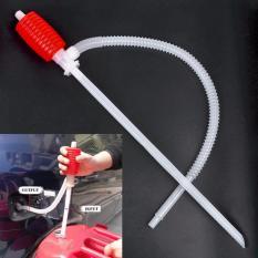 Hình ảnh Dụng cụ bơm hút dầu, rượu chất lỏng cỡ nhỏ (dài 52 cm)