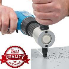 Dụng cụ cắt tôn - Dụng cụ cắt tôn cầm tay - Dụng cắt tôn chuyên nghiệp gắn vào đầu máy khoan