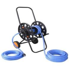 Dụng cụ làm vườn, rửa xe, tưới cây chất lượng cao - Xe cuốn ống nước