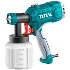 Hình ảnh Dụng cụ phun sơn bằng điện 350W Total TT3506