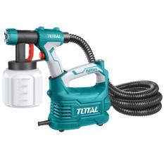 Dụng cụ phun sơn dùng điện 500W Total TT5006