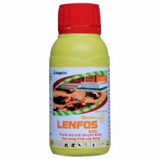 Dung dịch diệt mối tận gốc Lenfos 50EC 100ml (Hockley - Anh Quốc)