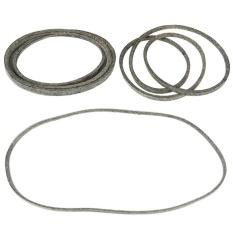 For Craftsman Husqvarna Poulan 42 Mower Deck Belt Replacement 532144200 - intl