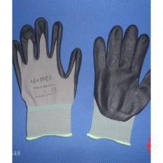 Hình ảnh Găng tay bảo hộ lao động hàn quốc Nitex-P200