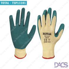 Hình ảnh Găng tay cao su cách điện cao cấp Total 13101