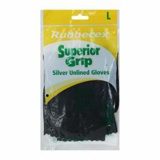 Găng tay cao su tự nhiên 100% Malaysia Super Nutrile SL1