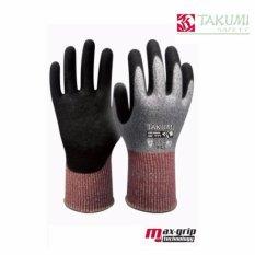 Hình ảnh Găng tay chống cắt cao cấp Takumi SG777