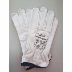 Găng tay da hàn Tig Equip Pro C41