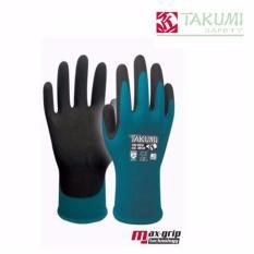 Hình ảnh Găng tay nitrile cao cấp Takumi SG1850