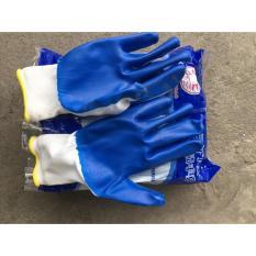 Hình ảnh Găng tay phủ sơn chống tĩnh điện 1 túi - 12 đôi
