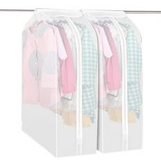 Túi Bảo quản Quần áo  Bảo vệ khỏi Bụi Túi Bao phủ Bụi- Quốc tế