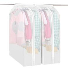 Mua Garment Suit Coat Dust Cover Protector Wardrobe Storage Bag L Intl Trực Tuyến Rẻ