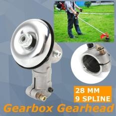 Gearhead Hộp Số cho Tông Đơ Cắt Strimmer Bàn Chải Cắt Máy Cắt Cỏ 28 mét 9 Răng Splin-quốc tế