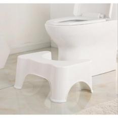 Bán Ghế Để Ke Chan Đi Toilet Chống Tao Bon Oem Có Thương Hiệu
