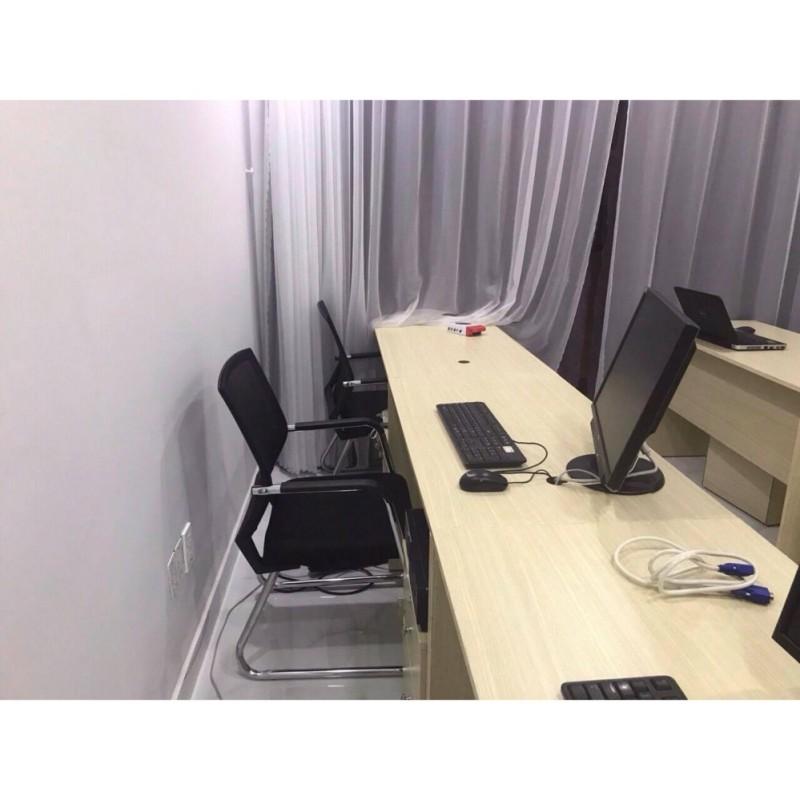 Ghế đệm lưới văn phòng giá rẻ