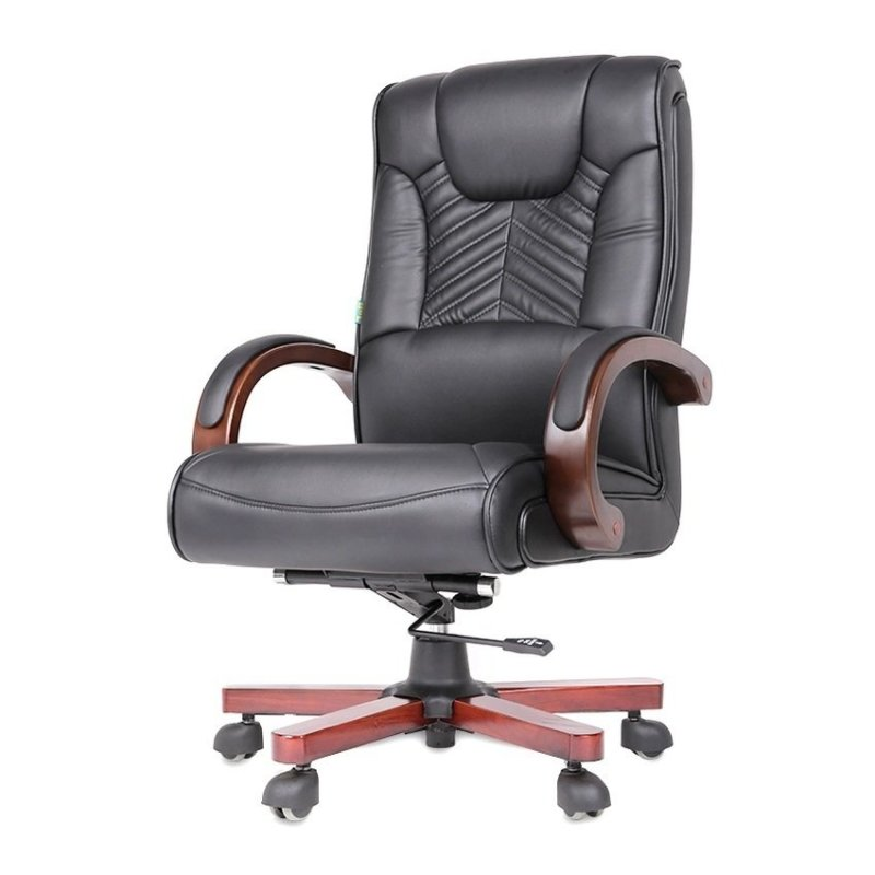 Ghế giám đốc EC18017-U1 (Đen)- Hàng Nhập Khẩu AZ PRICE giá rẻ
