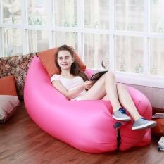 Cửa Hàng Ghế Lười Khi Sofa Khi Chống Nước Mềm Mại Dễ Vận Chuyển Để Phong Khach Mang Đi Biển Popo Collection Rẻ Nhất