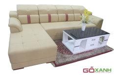 Mua Ghế Sofa Đầu Bật Gỗ Xanh Rẻ Hồ Chí Minh